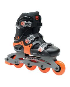 Excel 5500 Youth Rental Inline Skates