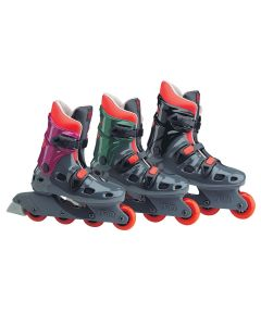 Extreme Rental Youth Inline Skates