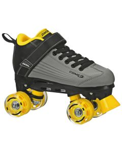 Comet 500 Boys Lighted Wheels Rink Skates 2017