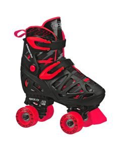 XT-70 Boys Size Adjustable Rink Skates