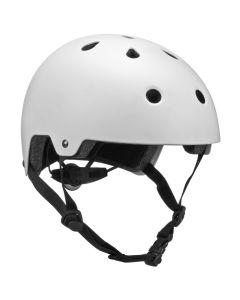 Boneshieldz Skate Helmet - White