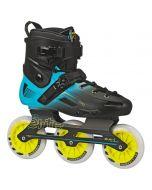 Alpha 110mm 3-wheel Inline Skates