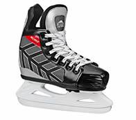 Ice hockey skates Image